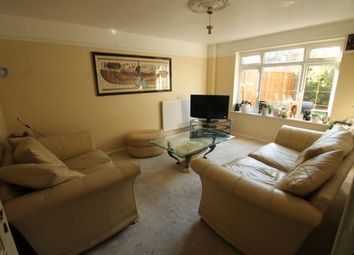 Thumbnail 3 bed terraced house for sale in Elgar Close, London