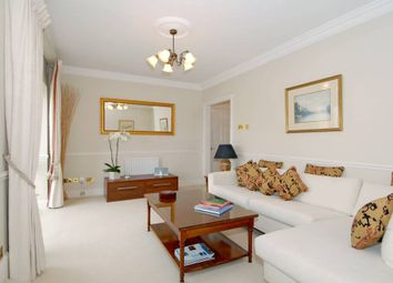 Thumbnail 2 bed flat to rent in Clayton House, Trinity Church Road, Barnes Village, London
