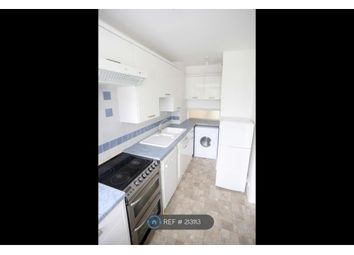 Thumbnail 3 bed flat to rent in Court Royal, London