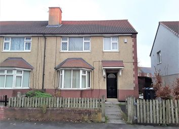 3 bed semi-detached house for sale in Stag Pasture Road, Oldham OL8
