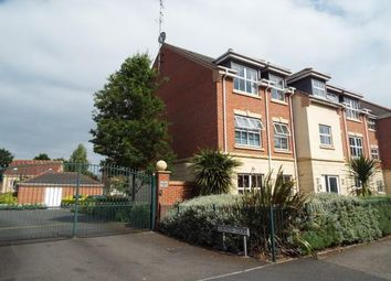 Thumbnail 2 bed flat for sale in Robinson Court, Chilwell, Nottingham