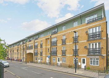 Thumbnail 1 bed flat for sale in Locksons Close, Limehouse