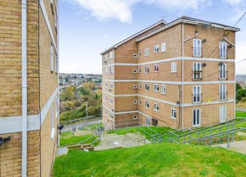 Thumbnail 1 bed flat for sale in Longhill Avenue, Chatham, Kent