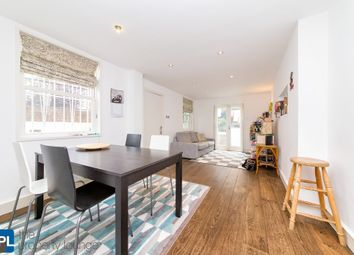Thumbnail 3 bed maisonette for sale in Victoria Road, Queens Park, London