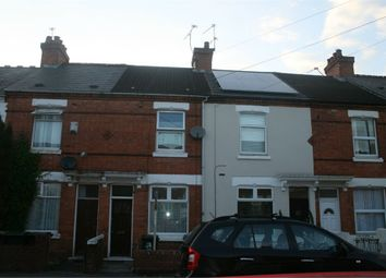 Thumbnail 2 bed terraced house to rent in Somerset Road, Radford, Coventry, West Midlands