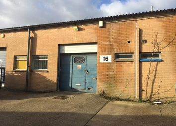 Thumbnail Light industrial to let in Unit 16 Ellingham Industrial Estate, Ashford, Kent