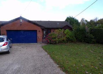 Thumbnail 4 bed detached house for sale in Oak Alyn Court, Cefn-Y-Bedd, Wrexham, Wrecsam