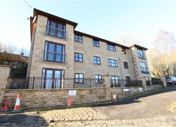 Thumbnail 1 bed flat for sale in 20 Callender Street, Ramsbottom, Bury, Lancashire