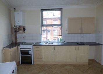 Thumbnail 4 bed terraced house to rent in Garnet Terrace, Beeston