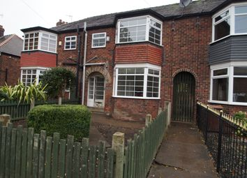 3 bed terraced house for sale in Leads Road, Sutton-On-Hull, Hull, East Riding Of Yorkshire HU7
