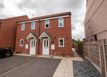 2 bed semi-detached house for sale in Crofters View, Retford DN22