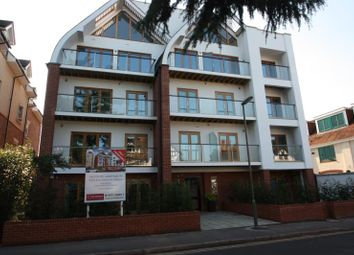 Thumbnail 1 bed flat to rent in Wentworth House, West Byfleet