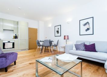 Thumbnail 3 bedroom flat for sale in East Street, Epsom & Ewell