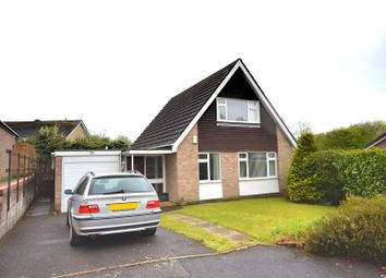 Thumbnail 3 bed property for sale in Glebe Close, Bridport