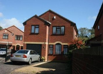 Thumbnail 4 bed property to rent in Coulson Walk, Bristol