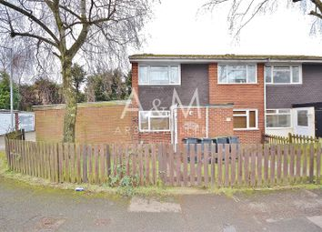 Thumbnail 2 bed maisonette to rent in South Dale, Chigwell