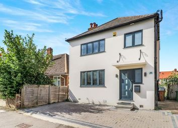 3 bed detached house for sale in Worcester Park, Surrey, . KT4