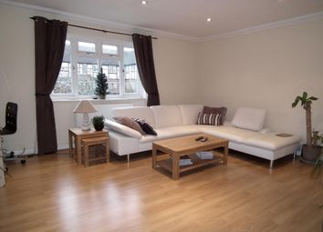 Thumbnail 2 bed maisonette to rent in Arlington Lodge, Monument Hill, Surrey