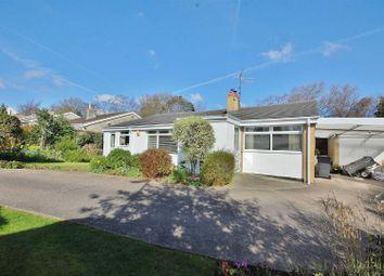 Thumbnail 4 bed detached bungalow for sale in Milton Crescent, Ravenshead, Nottingham