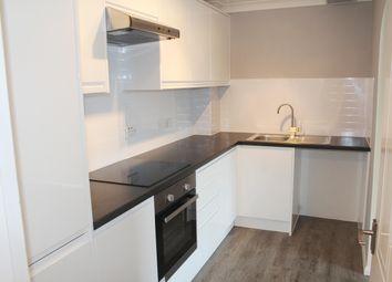 Thumbnail 1 bedroom flat to rent in Winston Churchill Drive, King's Lynn