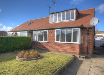 Thumbnail 2 bed bungalow for sale in Sewerby Road, Bridlington