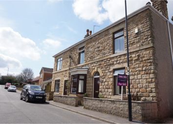 Thumbnail 6 bed detached house for sale in Bartle Road, Sheffield