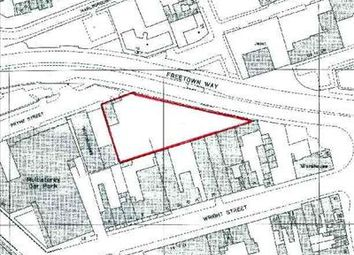 Thumbnail Land for sale in Land, Pryme Street, Hull