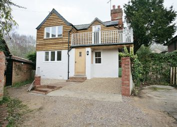 Thumbnail 2 bed detached house to rent in Orchard Lane, Boars Hill