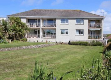 Thumbnail 2 bed flat to rent in Ulalia Road, Newquay
