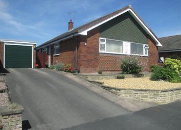 Thumbnail 3 bed bungalow for sale in Avon Close, Stafford