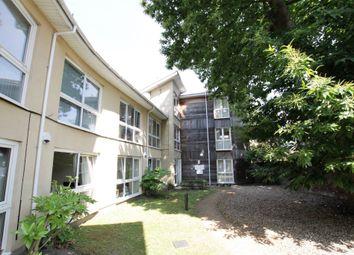 Thumbnail 1 bedroom flat for sale in Regents Park Road, Southampton