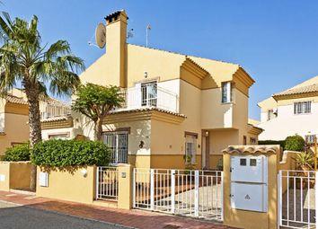 Thumbnail 3 bed semi-detached house for sale in Doña Pepa, Ciudad Quesada, Rojales, Alicante, Valencia, Spain