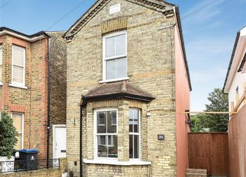 Thumbnail 3 bedroom detached house to rent in Canbury Park Road, Kingston Upon Thames