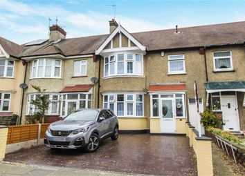 Thumbnail 4 bed terraced house for sale in Woodgrange Drive, Southend On Sea, Essex