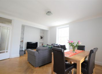 Thumbnail 3 bed flat to rent in Finchley Road, London
