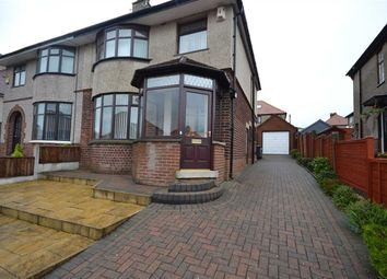 Thumbnail 3 bed semi-detached house for sale in Shrewsbury Drive, Bowerham, Lancaster