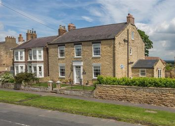 Thumbnail 6 bed detached house for sale in Dishforth, Thirsk