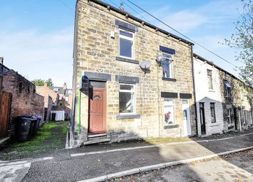 Thumbnail 2 bed terraced house to rent in Spring Street, Barnsley