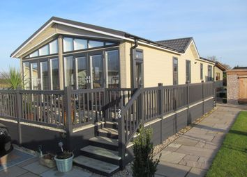 Thumbnail 2 bed mews house for sale in Ashdown Park (Ref 5780), Minskip Road, Boroughbridge, North Yorkshire