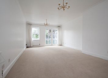 Thumbnail 2 bed flat to rent in Oakleigh Park North, Whetstone