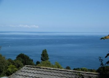 Thumbnail 2 bedroom detached house for sale in Shaldon, Teignmouth, Devon