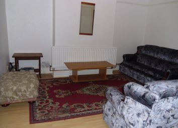 Thumbnail 5 bedroom property to rent in School Grove, Withington, Manchester