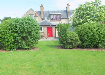 Thumbnail 2 bed terraced house for sale in Thurlow Road, Nairn