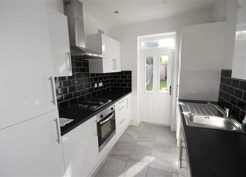 Thumbnail 3 bedroom mews house for sale in Churchill Crescent, Reddish, Stockport