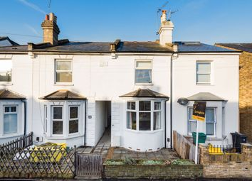 Thumbnail 3 bedroom semi-detached house for sale in Shortlands Road, Kingston Upon Thames