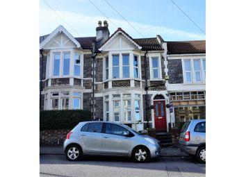 Thumbnail 2 bed flat for sale in Sandy Park Road, Brislington