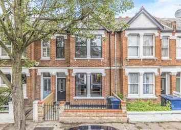Temple Road, London W4. 4 bed terraced house