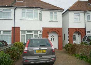 Thumbnail 3 bedroom property to rent in Middlefield Road, Hoddesdon