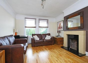 Thumbnail 1 bed flat to rent in Old Park Road, London