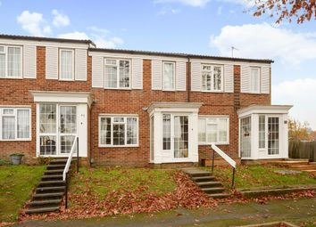 Thumbnail 3 bed terraced house to rent in Goodwood Road, Redhill